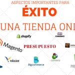 Aspectos importantes para el éxito de una tienda online en República Dominicana