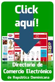 Directorio de Comercio Electrónico de República Dominicana
