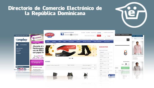 Directorio de Comercio Electrónico de la República Dominciana