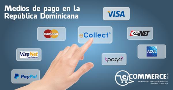 Medios de pago en la República Dominicana