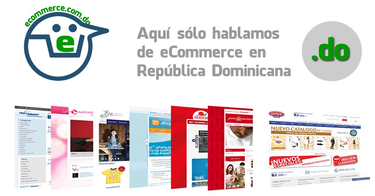 Comercio electrónico en República Dominicana - eCommerce ... - photo#28