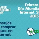 [Día del Internet Seguro] Consejos para comprar seguro en Internet