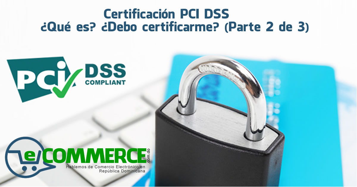 Certificacion PCI DSS