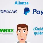 Alianza PayPal – Banco Popular Dominicano. Reflexiones.