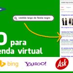6 importantes preguntas de SEO para una tienda virtual