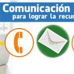 Comunicación oportuna para aumentar las visitas recurrentes y las ventas