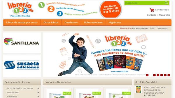 libreria123.do