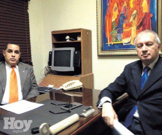 Ejecutivos cuestionan pronunciamientos de presidente del Cart. (Externa)
