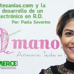 El caso de Manolité Artesanías y la historia del desarrollo de un comercio electrónico en República Dominicana