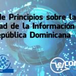 Carta de Principios sobre la Sociedad de la Información en República Dominicana
