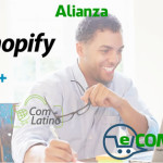 Alianza Shopify – Azul Dominicana